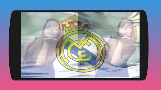 Download صورتك في شعار فريق كرة قدم For PC Windows and Mac apk screenshot 5