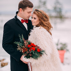 Wedding photographer Darya Zakhareva (dariazphoto). Photo of 22.12.2017