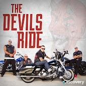 The Devil's Ride