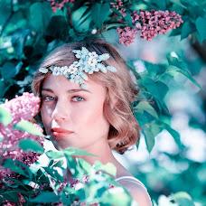 Wedding photographer Anya Mescheryakova (lambruska). Photo of 07.01.2016