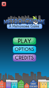 Metro-Gnome- screenshot thumbnail