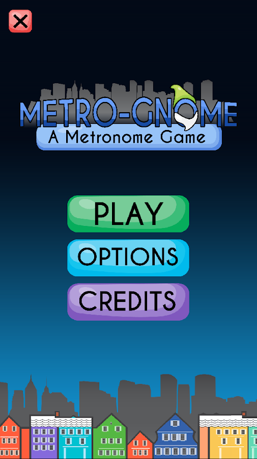 Metro-Gnome- screenshot
