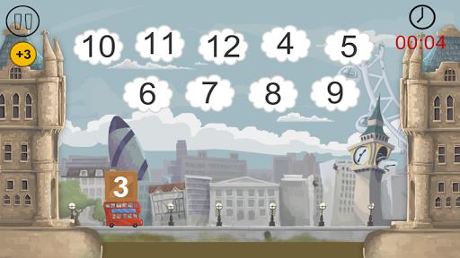 子供のための数学のゲーム