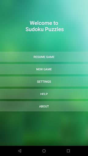 Sudoku offline 1.0.26.10 8