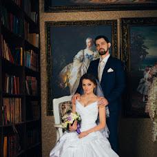 Svatební fotograf Vladimir Kondratev (wild). Fotografie z 03.12.2016