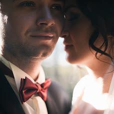 Wedding photographer Ira Mutka (mutka). Photo of 28.01.2017