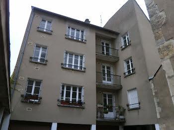 locaux professionels à Issoudun (36)