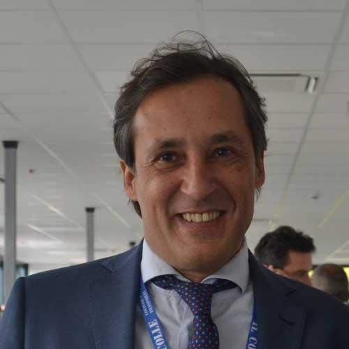 Il docente del corso Stefano Bianchi