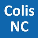 Colis NC icon