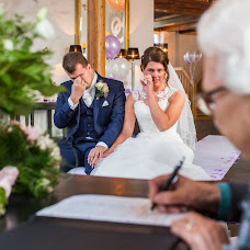 Wedding photographer Petra bravenboer Fotografia (bravenboer). Photo of 19.03.2017