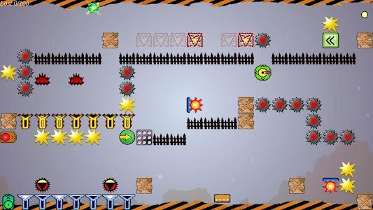 Jump Ball 2 Reverse screenshot 1
