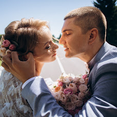 Wedding photographer Nastya Anikanova (takepic). Photo of 11.02.2018
