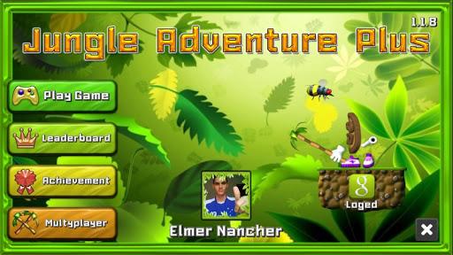 Jungle Adventure Plus