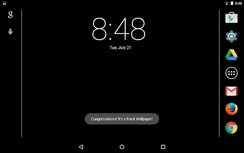 Pitch Black Wallpaper Apps On Google Play