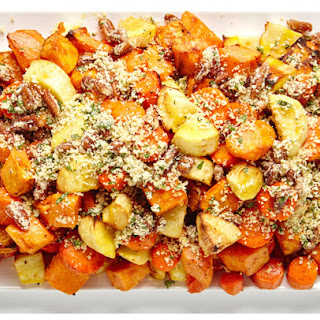 Moroccan Pasta Recipes