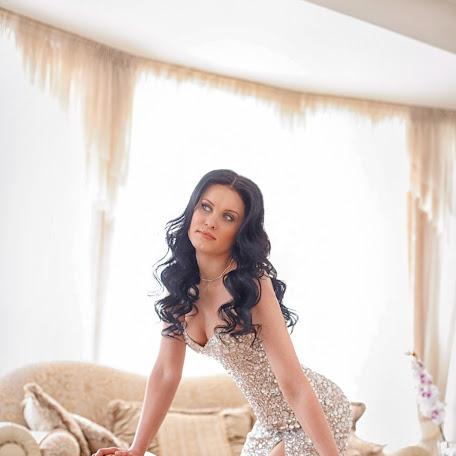 Wedding photographer Elina Mnushkina (Elis). Photo of 23.03.2016