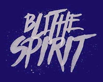 Blithe Spirit: Staged Reading