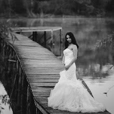 Wedding photographer Denis Efimenko (Degalier). Photo of 13.11.2017