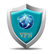 Super VPN Security Shield - Proxy Hotspot Server