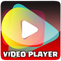 Tube Video MP3 Music Player HD icon