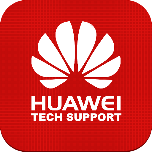 Huawei Technical Support - Apps on Google Play