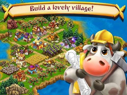Harvest Land screenshot 02