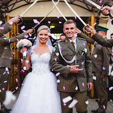 Wedding photographer Łukasz Michalczuk (lukaszmichalczu). Photo of 11.01.2016