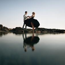 Wedding photographer Anatoliy Pismenyuk (Oriental). Photo of 18.09.2017