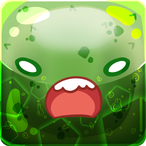 Jello Jump: Top of The World (game)