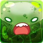 Jello Jump: Top of The World Icon
