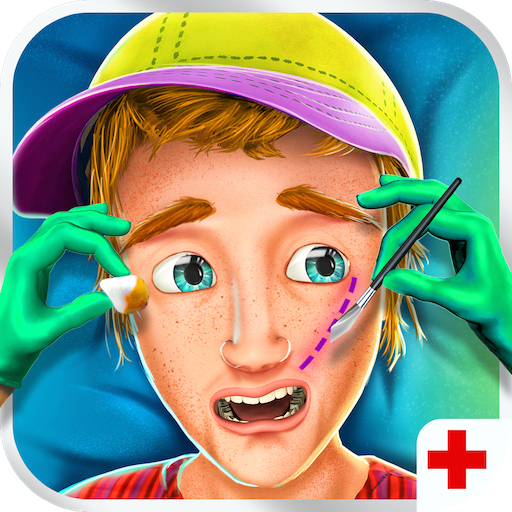 Supermarket Emergency Doctor 教育 App LOGO-硬是要APP