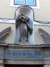 Photo: Nr.10  - Fostului Seminar Báthory-Apor   monument istoric  (2012.08.28)