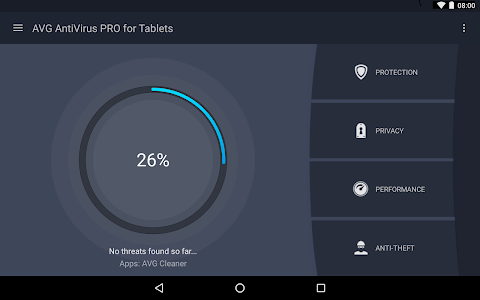 AntiVirus PRO Android Security v5.6.0.1