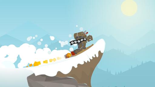 Stickman Snowboard 0.1 de.gamequotes.net 3