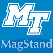 MT Mag Stand