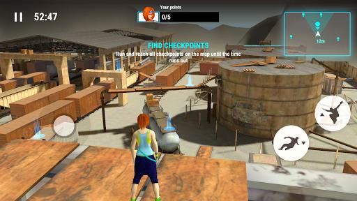 Parkour Simulator 3D 3.1.2 screenshots 4