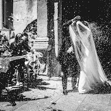 Wedding photographer Eliseo Regidor (EliseoRegidor). Photo of 04.09.2017