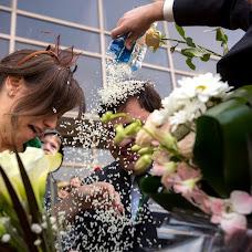 Wedding photographer Dumbrava Ana-Maria (anadumbrava). Photo of 18.02.2015