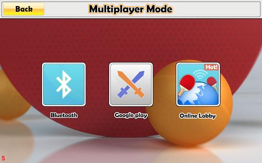 Virtual Table Tennis 2.1.14 screenshots 13