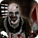 Psychopath Hunt: Scary Horror Escape Room icon