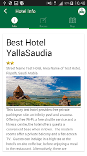 YallaSaudia- screenshot thumbnail