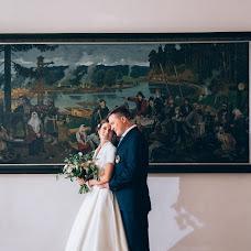 Wedding photographer Igor Tyulkin (milky). Photo of 22.08.2016