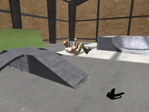 Aggressive Inline Skating 1.1 screenshots 6