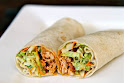 W1) Hot and Spicy Wrap