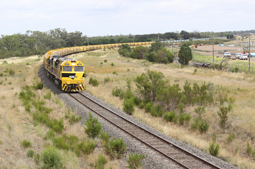 Inland Rail meeting sparks great interest
