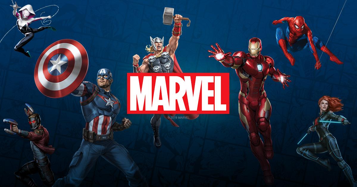 Marvel quotes (149+)