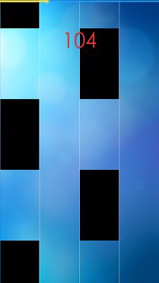 Piano Tiles - screenshot