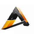 Aries: transport icon