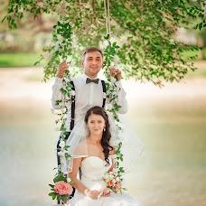 Wedding photographer Katya Rakitina (katerakitina). Photo of 21.04.2016