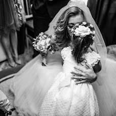 Wedding photographer Ionut Vaidean (Vaidean). Photo of 21.11.2018